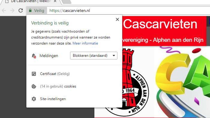 veilige-website